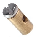 Brass Cable Nipple