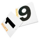 Sprint number set