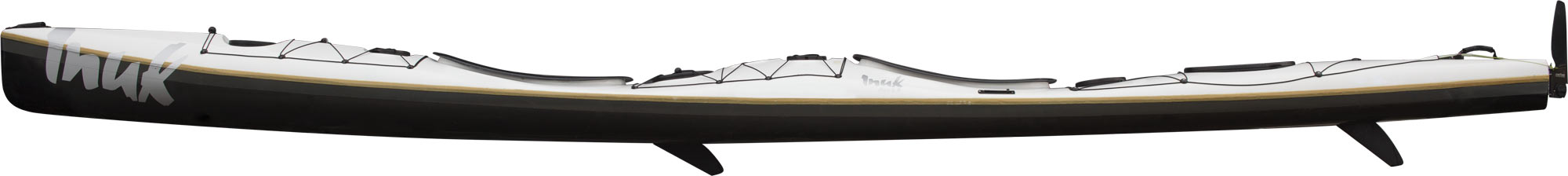 Kirton Inuk Duo 6.8 double sea kayak